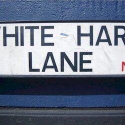 White Hart Lane No. 17