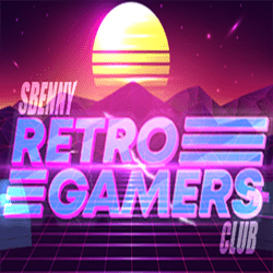Retro Games Club