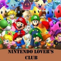 Nintendo Lover's Club