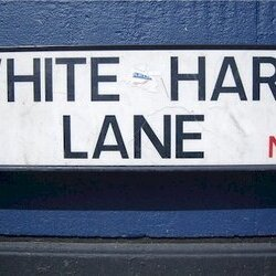 White Hart Lane No. 17